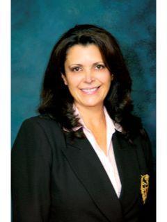 Nora Elena Duarte-Jordan of CENTURY 21 Award