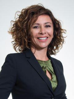 Lorraine Tapia of CENTURY 21 Award