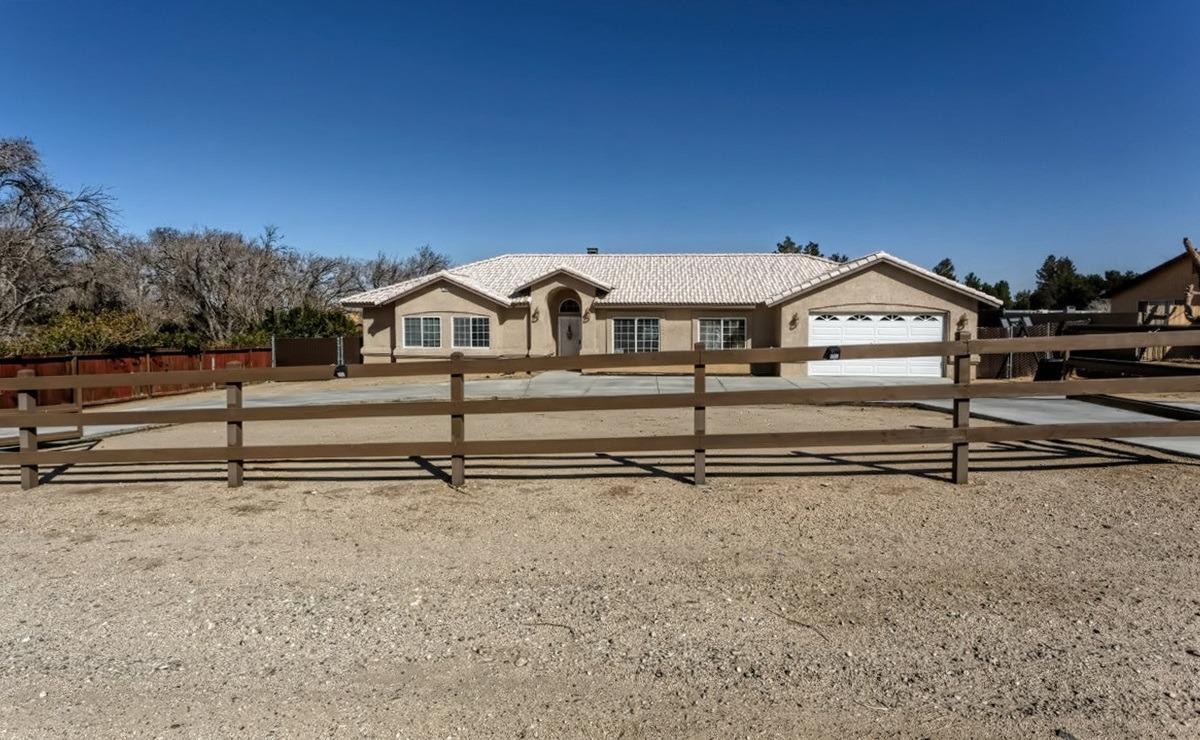 Property Image for 15430 Sitting Bull Street
