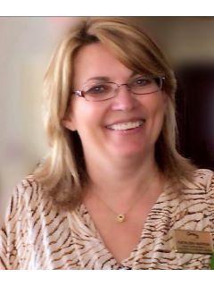 Kathleen Harron