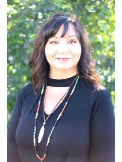 Leslie Woodall of CENTURY 21 Legacy