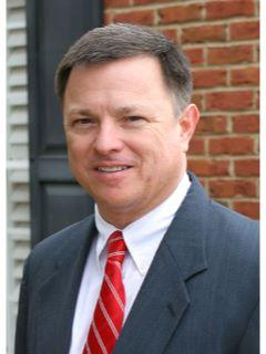Cal Bruner of CENTURY 21 The Moore Group