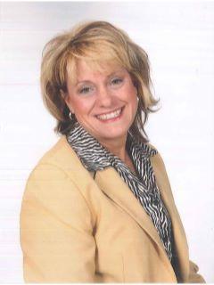 Karen Camilleri of CENTURY 21 Row