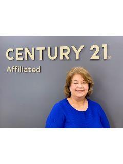 Isabel Ortega of CENTURY 21 Affiliated