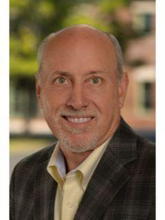Ronald Ball of CENTURY 21 Redwood Realty