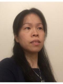 Xiu Chen of CENTURY 21 American Homes