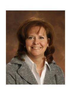 Julie Thresh