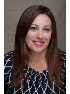 Fadia Salameh of CENTURY 21 Curran & Oberski photo