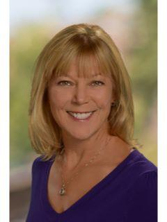 Donna Chandler of CENTURY 21 Redwood Realty