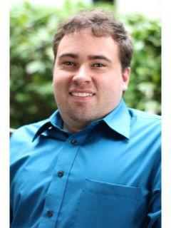 Chase Simpson of CENTURY 21 Legacy
