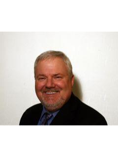 Phil Larsen of CENTURY 21 Affiliated