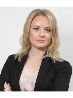 Alaina Wastl