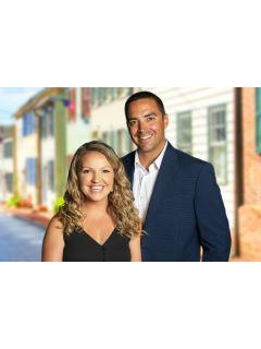 Val Vinson of CENTURY 21 Redwood Realty