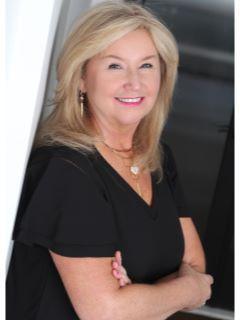 Glenda Thigpen of CENTURY 21 Sweyer & Associates