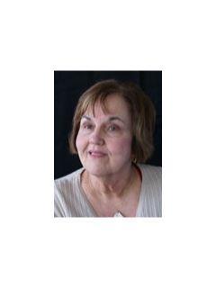 Clara Stephens of CENTURY 21 Affiliated