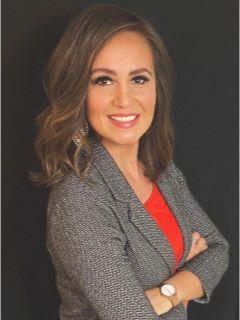 Melissa Gager of CENTURY 21 Lee-Mac Realty