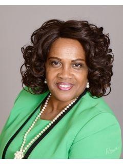 Janelle Mitchell of CENTURY 21 The Moore Group