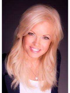 Rhonda McKeel of CENTURY 21 Sweyer & Associates