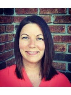 Renee Cline-Perry of CENTURY 21 Affiliated