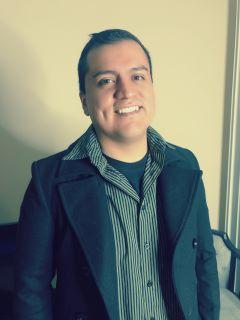 Aaron Rodriguez-Orozco of CENTURY 21 Affiliated