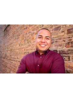 Kenny Barajas of CENTURY 21 Affiliated