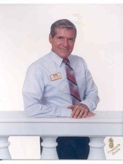 Dennis Bragg of CENTURY 21 Champion Real Estate