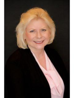 Kathryn Hoffman of CENTURY 21 Affiliated
