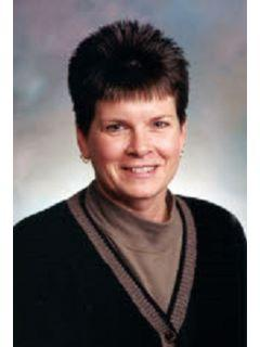 Liz Halstead of CENTURY 21 Affiliated