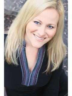 Laura Foster of CENTURY 21 Legacy photo