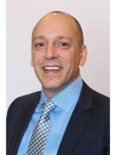 James V. D'Amico Jr. of CENTURY 21 North East