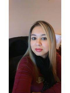 Adriana Perez of CENTURY 21 Affiliated