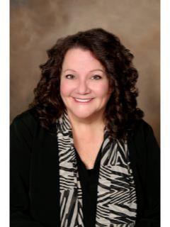 Monica Bauer of CENTURY 21 Affiliated