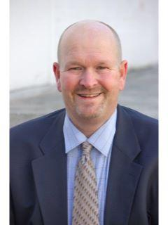 Jeff Meador of CENTURY 21 Connect Realty