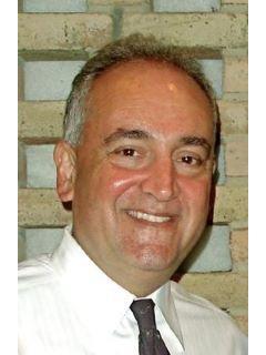 George Venturella of CENTURY 21 Affiliated
