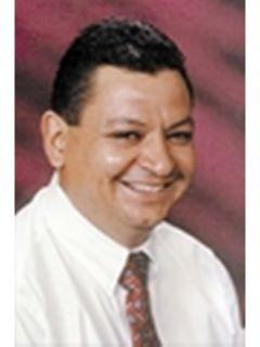 Humberto Corral of CENTURY 21 Affiliated