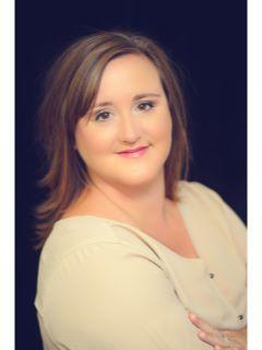 Jessica Lutz of CENTURY 21 Legacy