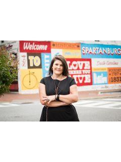 Monika Scurti of CENTURY 21 Blackwell & Co. Realty, Inc.