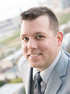 Brian Murphy of CENTURY 21 S.G.R., Inc.