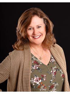 Barbara Nowlin of CENTURY 21 Alliance Realty