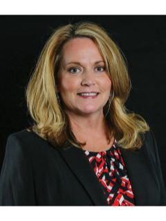 Kelly Wherry of CENTURY 21 Legacy