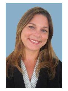 Sharon Rivilli of CENTURY 21 American Homes