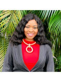 Tamesha Edwards of CENTURY 21 Selling Paradise