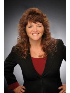 Tammie Mason of CENTURY 21 Redwood Realty