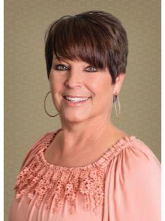Sharon Leger of CENTURY 21 Bessette Realty, Inc.