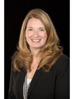 Sara Lewis of CENTURY 21 Affiliated