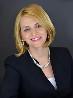 Mihaela Pintilie of CENTURY 21 S.G.R., Inc.