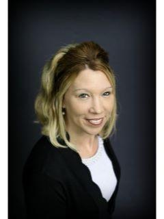 Heather Rhodes of CENTURY 21 Lee-Mac Realty