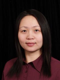 Erin Zhou of CENTURY 21 Legacy