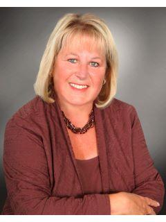 Kathleen Ricketts of CENTURY 21 Affiliated