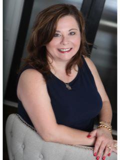 Gina Rabassi of CENTURY 21 Champion Real Estate